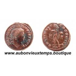 NUMMUS  CONSTANTIN 1er LE GRAND  310 – 311  Ap J.C.  LYON