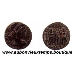 CENTENIONALIS  CONSTANS  341 -346  Ap J.C.  THESSALONIQUE