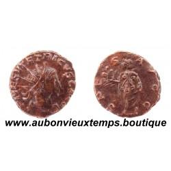 ANTONINIEN  TETRICUS II  272 – 273  Ap J.C.  COLOGNE