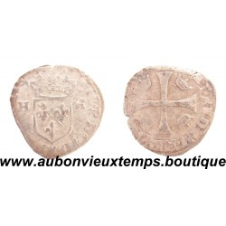DOUZAIN  TREVOUX - DOMBES - HENRI II DE MONTPENSIER