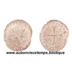 DOUZAIN  aux 2 H  HENRI III  15--   AIX