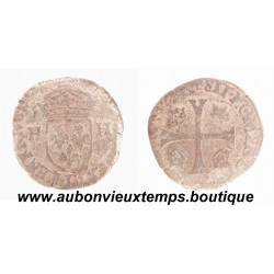 DOUZAIN aux 2 H HENRI III 15-- LYON