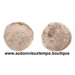 DOUZAIN  aux 2 Croissants  HENRI II  15--   CAEN