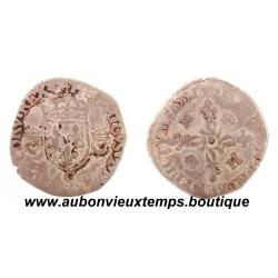 DOUZAIN  aux 2 Croissants  HENRI II  1551  CAEN