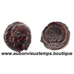 CENTENIONALIS CONSTANCE II 347 – 348 HERACLEE