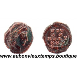 CENTENIONALIS CONSTANCE II 347 – 348 ANTIOCHE