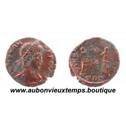 CENTENIONALIS   CONSTANS  347 – 348 Ap J.C.  TREVES