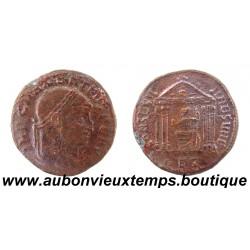 NUMMUS MAXENCE AUGUSTE 311 - 312 Ap J.C. ROME
