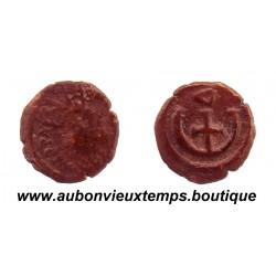 PENTANUMMIUM JUSTINIEN 1er 539 545 THEOUPOLIS ( ANTIOCHE )