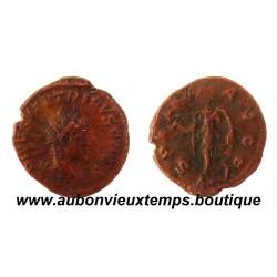 ANTONINIEN TETRICUS 1er 273 - 274 Ap J.C. TREVES