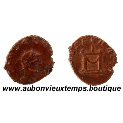 ANTONINIEN  CLAUDE II LE GOTHIQUE  270 – 271 Ap J.C.  ROME