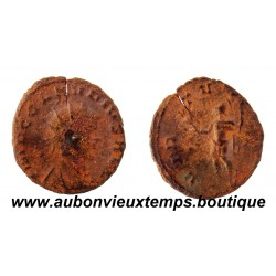 ANTONINIEN  CLAUDE II LE GOTHIQUE  268 – 269   Ap J.C.  ROME