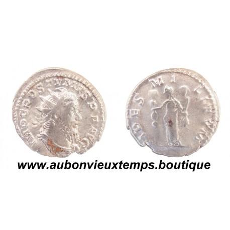 ANTONINIEN  POSTUME  260 - 261 Ap J.C.  TREVES