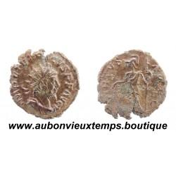 ANTONINIEN  TETRICUS II  272 – 273 Ap J.C.  TREVES