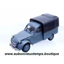 NOREV  1/43  CITROEN 2 CV  PICK-UP