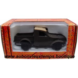 NOREV  1/43  CITROEN 2 CV  PROTOTYPE PICK-UP 1936