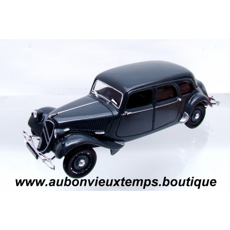 NOREV 1/43 CITROEN TRACTION 11 CV FAMILIALE 1954