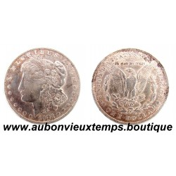 DOLLAR ARGENT MORGAN 1921