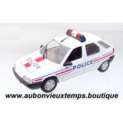 NOREV 1/43 CITROEN ZX - POLICE
