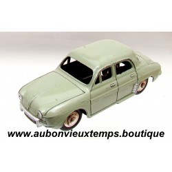 DINKY TOYS  1/43  RENAULT DAUPHINE  24 E
