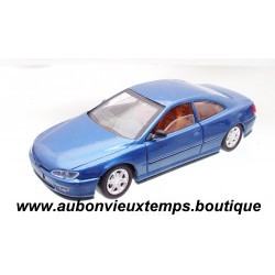 SOLIDO  1/43  PEUGEOT 406 COUPE