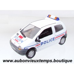 NOREV 1/43 RENAULT TWINGO - POLICE