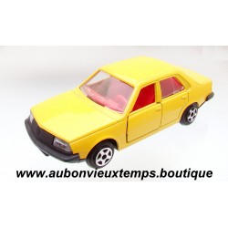 NOREV 1/43  RENAULT 18 TL - JET CAR