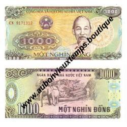 1000 DONG 1988 - VIET NAM