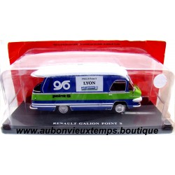 IXO  1/43  RENAULT GALION POINT S  - TOUR DE FRANCE