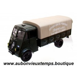 IXO  1/43  RENAULT AHN - EXPEDITION DE PRIMEURS - J. BRUNET
