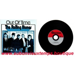 CD ( 45T ) ABKCO - 2005  THE ROLLING STONES - OUT OF TIME