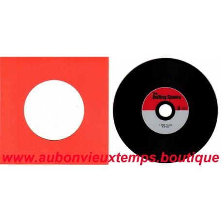 CD ( 45T ) ABKCO - 2005  THE ROLLING STONES - WILD HORSES