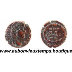 CENTENIONALIS  CONSTANS  347 – 348   Ap J.C.