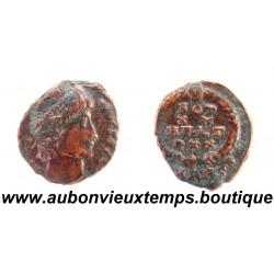 CENTENIONALIS  CONSTANCE II 347 – 348   Ap J.C.  ANTIOCHE