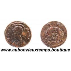CENTENIONALIS CONSTANTIN 1er LE GRAND 330 - 332 Ap J.C. TREVES