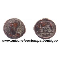 PETIT CENTENIONALIS ROME 330 - 333 Ap J.C. ANTIOCHE