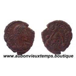 MAIORINA CONSTANCE II 352 - 355 Ap J.C. ROME
