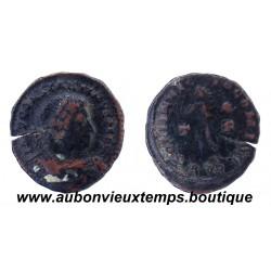 DEMI FOLIS CONSTANTIN 1er LE GRAND 316-317 Ap J.C. TREVES