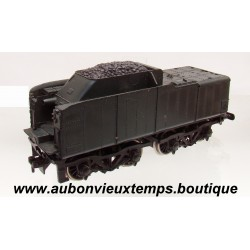 TRAIN JOUEF TENDER Ech. : HO 1/87