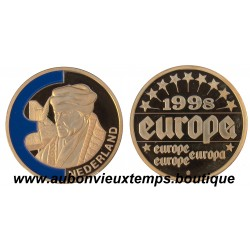 EUROPA COMMEMORATIVE 1998 NEDERLAND