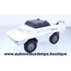 SOLIDO 1/50 COMMANDO XM 706 USA N° 224 - POLICE