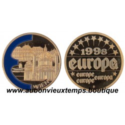 EUROPA COMMEMORATIVE 1998 WIEN