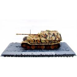 IXO 1/72 PANZERJAGER TIGER ( P ) ELEFANT ( Sd. Kfz. 184 ) ANZIO ( ITALIE ) 1944