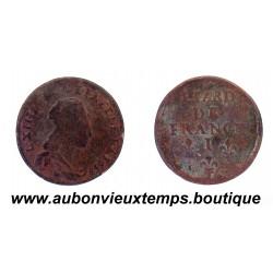 LIARD LOUIS XIV 1658 I BUSTE ADOLESCENT