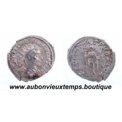 ANTONINIEN ( billon 350 ‰ ) TREBONIEN GALLE 251 – 252 Ap J.C. ROME
