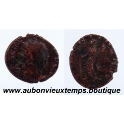 ANTONINIEN ( billon 25 ‰ ) TETRICUS 1er 272 - 273 Ap J.C. COLOGNE
