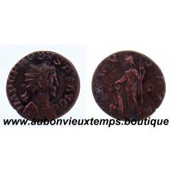 AURELIANUS ( billon 50 ‰ ) PROBUS 281 Ap J.C.