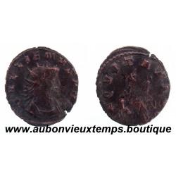 ANTONINIEN ( billon 100 ‰ ) GALLIEN 261 - 262 Ap J.C. ROME