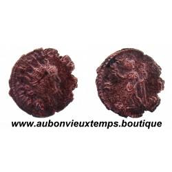 ANTONINIEN ( billon 25 ‰ ) TETRICUS 1er 272 - 274 Ap J.C. TREVES