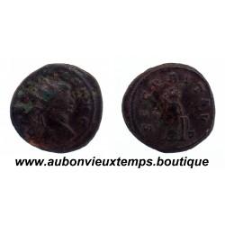 ANTONINIEN ( billon 100 ‰ ) GALLIEN 261 – 262 Ap J.C. ROME